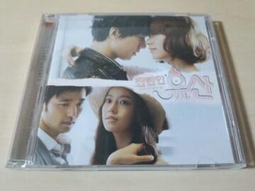 韓国ドラマサントラCD「華麗なる遺産」●