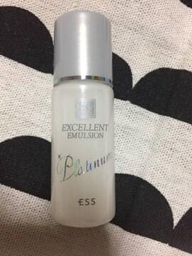 ESS エクセレント エマルジョンプラチナム 乳液 12�_�g