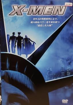 中古DVDX-MEN  ('00米)
