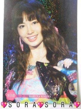 初回限定 東京ドーム〜1830mの夢〜/AKB48【小嶋陽菜】トレカ
