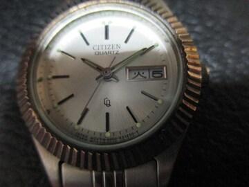 CITIZEN シチズン 6000-K9338 クォーツ レディース 腕時計