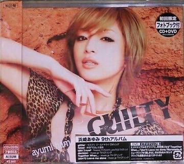 浜崎あゆみ★GUILTY(初回限定)