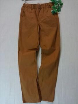 *Leggings pants* テラコッタ色レギパン  美品