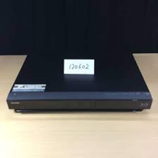 シャープ BD-HDS43  < 家電/AVの