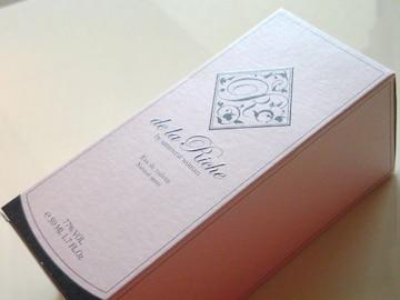 アランドロン/サムライウーマンデラリッシェ50ml新品