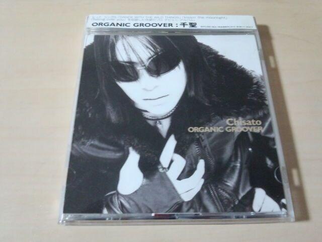 千聖CD「オーガニック・グルーヴァー」ペニシリン●  < タレントグッズの