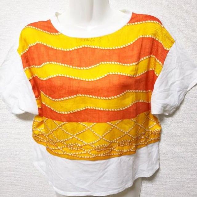 美品、UNTITLED(アンタイトル)のTシャツ  < ブランドの