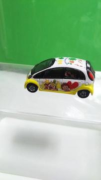 NO.117  MITSUBISHI  i‐MiEV    おもちゃ王国  特注品