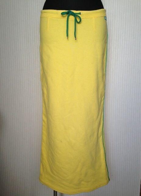 アルバローザ☆ロゴ付きスエットロンスカ☆カジュアル☆アルバ  < ブランドの
