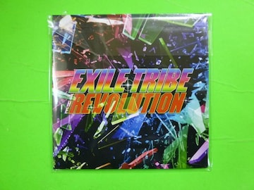 EXILE ☆THEREVOLUTION CD