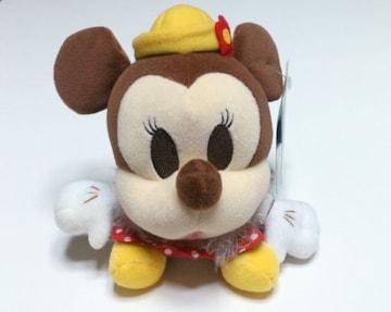 ミニーちゃん★ボールチェーン付き マスコット