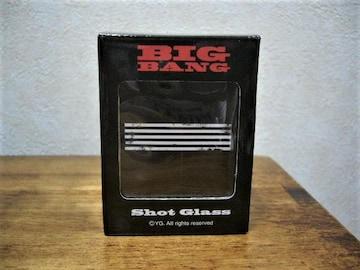 BIGBANG×LAWSON/限定ショットグラスV.I