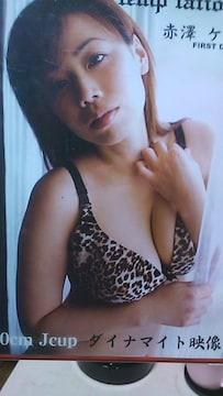 赤澤ケイDVDテンプテーション