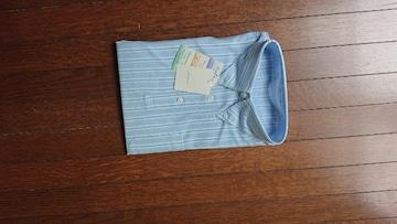 半袖ポロシャツ Lサイズ  (吸汗速乾、消臭機能)