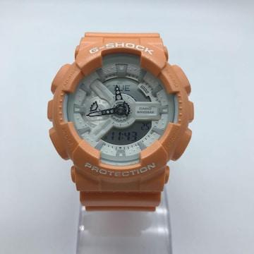 CASIO カシオ G-SHOCK ジーショック GA-110SG 腕時計 クオーツ