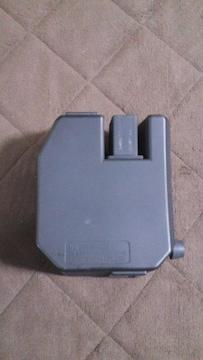 ライラクス製G36用ボックスマガジン早巻き加工☆