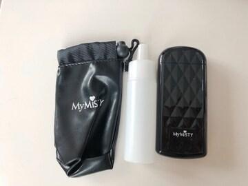 MyMisty♪携帯保湿器