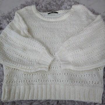 INGNIセーター