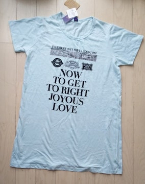 3L★ゆったりカジュアルTシャツ★大きいサイズ