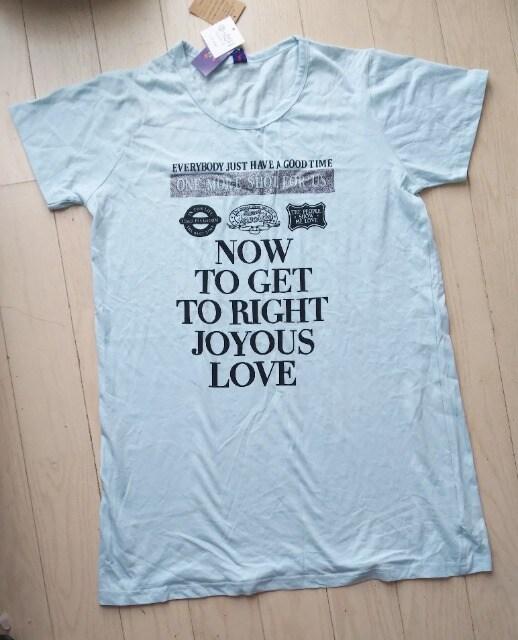 3L★ゆったりカジュアルTシャツ★大きいサイズ < 女性ファッションの