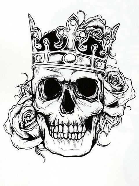 刺青 参考本 USA製 デザイン本 【 Tattoo COLORING BOOK 】 323 < 本/雑誌の