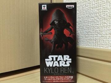 STAR WARS コレクタブルフィギュア カイロ レン