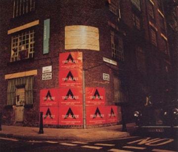 KF THE ALFEE SINGLE HISTORY3 1987-1990 シングルヒストリ-3