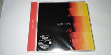 送料込み 美品 帯付き NEWS 「BURN」(通常盤 CDのみ)