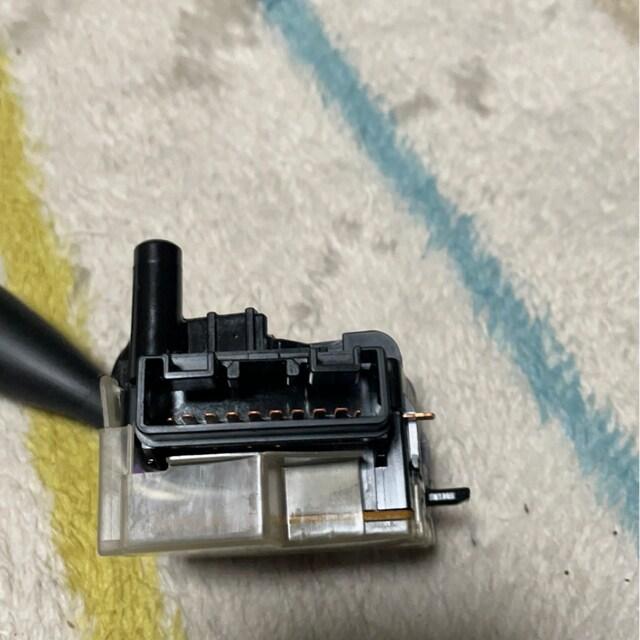ダイハツ、トヨタ車用時間調整機能付きワイパースイッチ