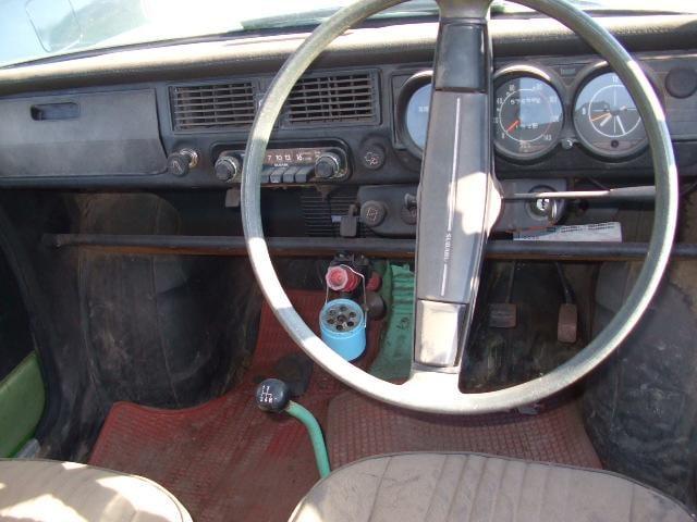 マニアにはたまらない超希少車伝統スバル初代R2レストアベース < 自動車/バイク