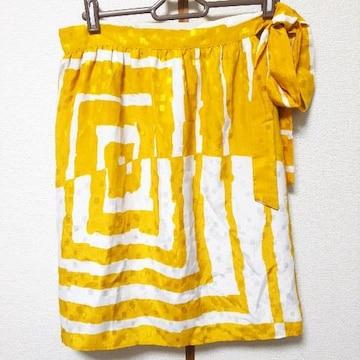 美品、minimum minimum(ミニマム ミニマム)のスカート