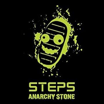 ANARCHY STONE STEPS
