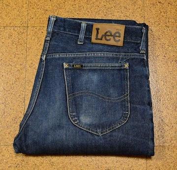 W34 Lee リーライダース200 S.マックイーン・Jディーン