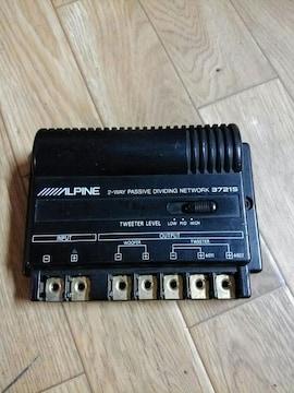 アルパインネットワーク 3721S