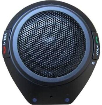 【慶洋エンジニアリング/KEIYO】車載Bluetooth高音質スピーカー