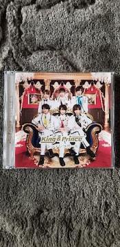 King & Prince/シンデレラガール (限定)