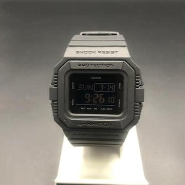 即決 CASIO カシオ G-SHOCK 腕時計 DW-D5500BB