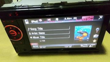 FH770DVD カロッツェリア DVDデッキ