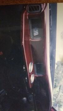E24キャラバンホーミー用FRP 製ダッシュボートカバー