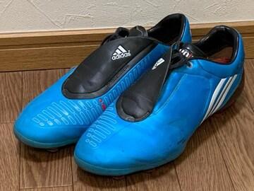 Sー12★アディダス《adidas》サッカースパイク27.5�p★
