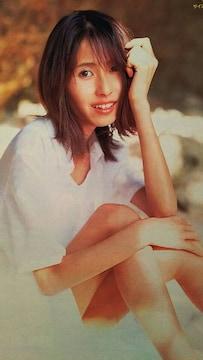 榎本加奈子【週刊少年マガジン】1999.9.8号