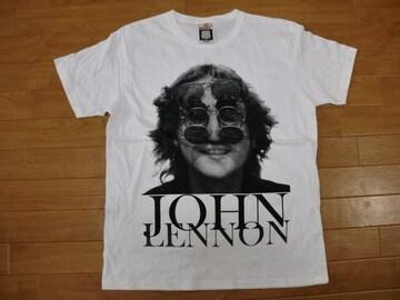 ビートルズ ジョンレノン Tシャツ Mサイズ 新品