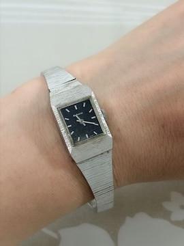 T124 RADO ラドー 手巻き レディース 腕時計 可動品 スイス製