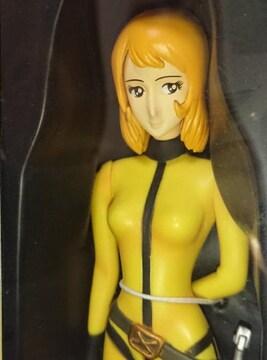 ★宇宙戦艦ヤマト★リアルフィギュア・森雪・ノーマル姿・艦内服