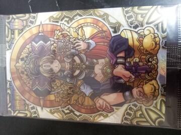 未開封神羅万象チョコレアカード第3章EP調和神バランシール
