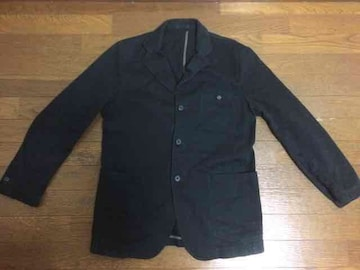 黒のメンズジャケット サイズM