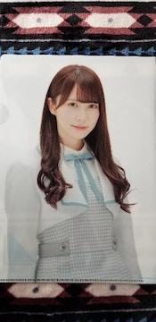 日向坂46☆加藤史帆  クリアファイル