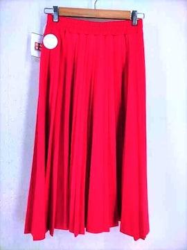 ZUCCa(ズッカ)ランダムプリーツ スカートプリーツスカート