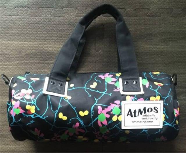 《アトモス》鞄 ステューシー ネイバーフッド スワッガー エイプ  < ブランドの