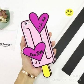 アイスキャンディ iPhoneケース 1/ARK